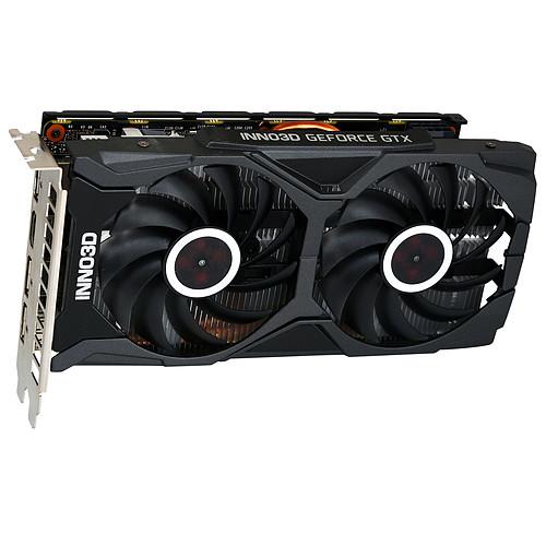 INNO3D GeForce RTX 2060 SUPER TWIN X2 OC pas cher