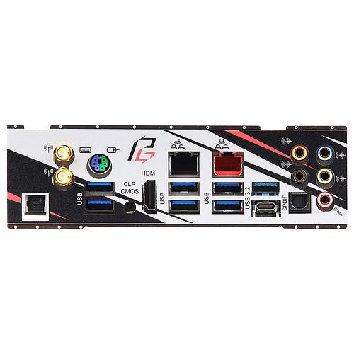 ASRock X570 Phantom Gaming X pas cher