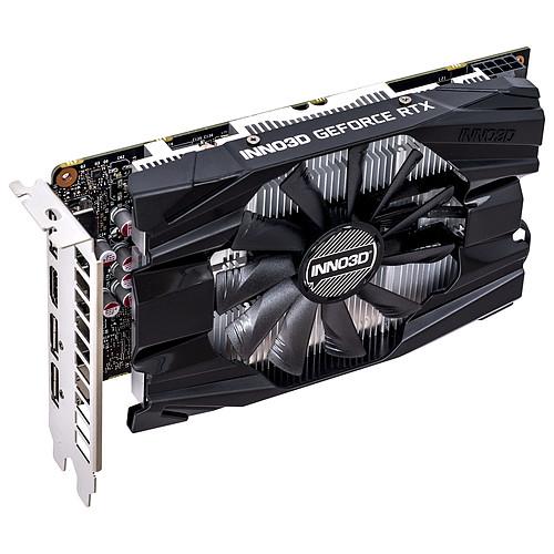 INNO3D GeForce RTX 2060 SUPER COMPACT pas cher
