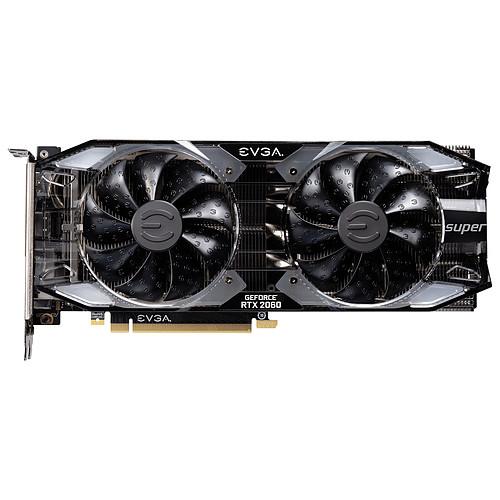 EVGA GeForce RTX 2060 SUPER XC GAMING pas cher