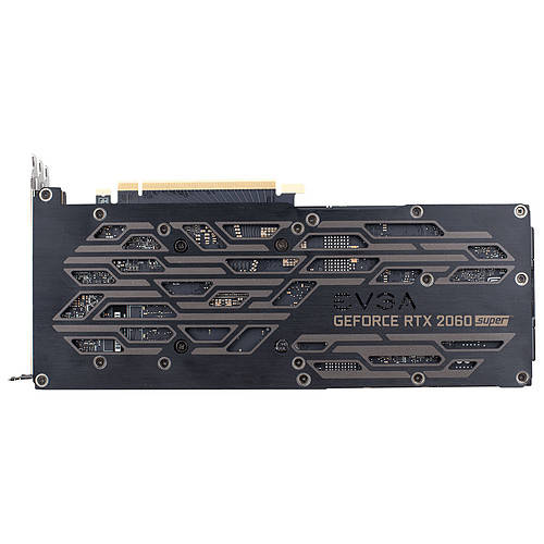 EVGA GeForce RTX 2060 SUPER XC ULTRA GAMING pas cher