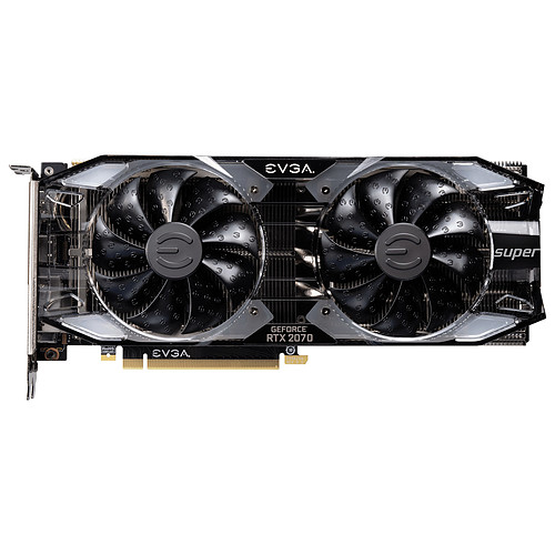 EVGA GeForce RTX 2070 SUPER XC GAMING pas cher