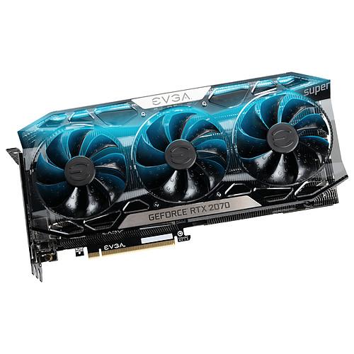 EVGA GeForce RTX 2070 SUPER FTW3 ULTRA GAMING pas cher