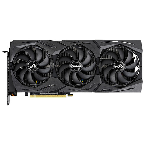ASUS GeForce RTX 2070 SUPER ROG-STRIX-RTX2070S-A8G-GAMING pas cher