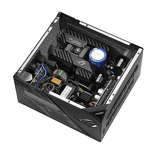 ASUS ROG Thor 850W 80PLUS Platinum pas cher