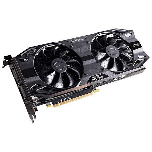 EVGA GeForce RTX 2060 SUPER SC ULTRA GAMING pas cher