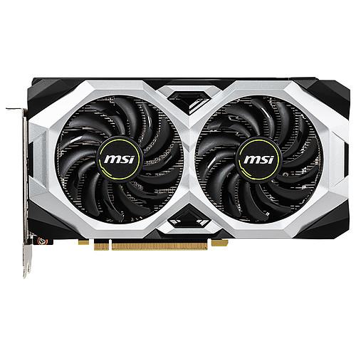MSI GeForce RTX 2060 SUPER VENTUS OC pas cher