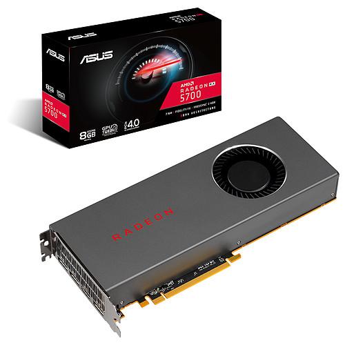 ASUS Radeon RX5700-8G pas cher