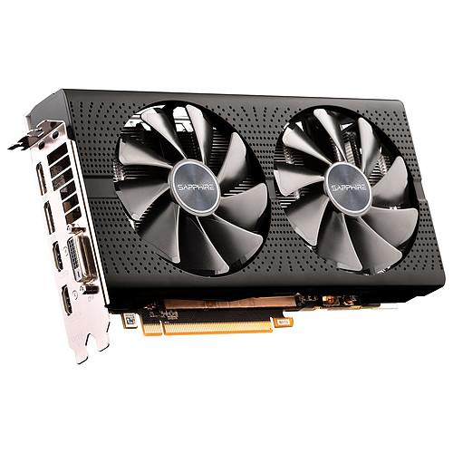 Sapphire PULSE Radeon RX 590 8G pas cher