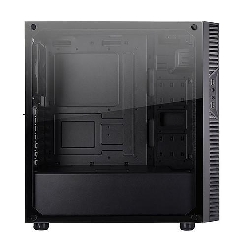 SilverStone Precision PS14-E (noir) pas cher