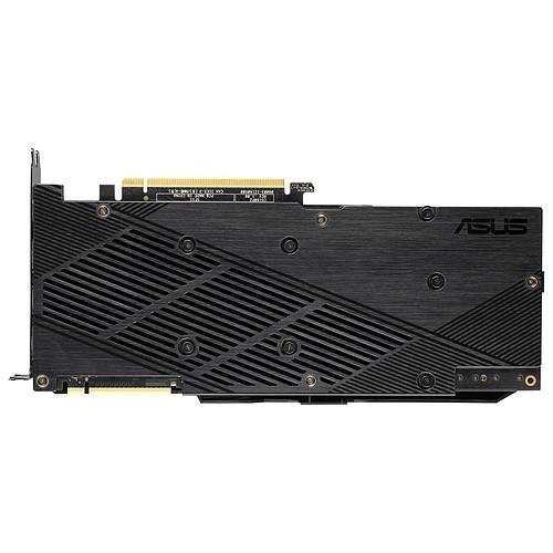 ASUS GeForce RTX 2070 SUPER DUAL-RTX2070S-O8G-EVO pas cher