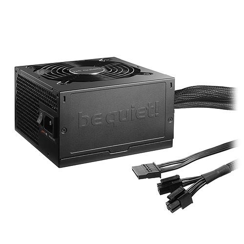 be quiet! System Power 9 600W CM 80PLUS Bronze pas cher