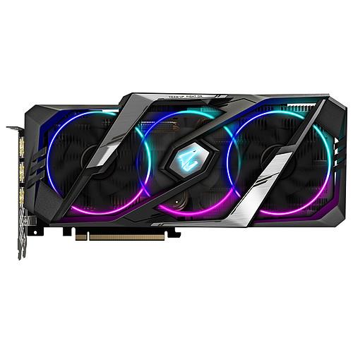 Gigabyte AORUS GeForce RTX 2080 SUPER 8G pas cher