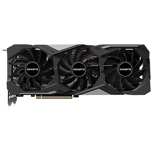 Gigabyte GeForce RTX 2080 SUPER GAMING OC 8G (rev. 2.0) pas cher