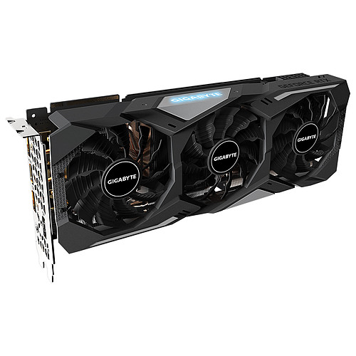 Gigabyte GeForce RTX 2080 SUPER GAMING OC 8G pas cher