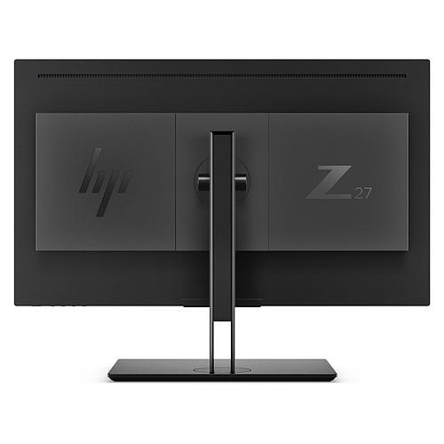 "HP 27"" LED - Z27 pas cher"