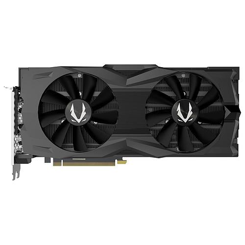 ZOTAC GeForce RTX 2080 SUPER AMP pas cher