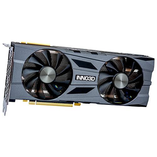 INNO3D GeForce RTX 2080 SUPER TWIN X2 OC pas cher