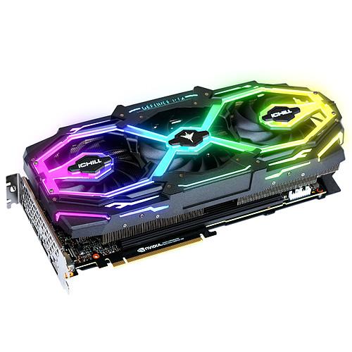 INNO3D GeForce RTX 2080 SUPER iCHILL X3 ULTRA pas cher