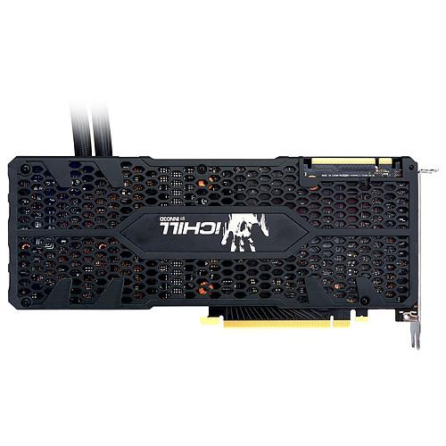 INNO3D GeForce RTX 2080 SUPER iCHILL BLACK pas cher