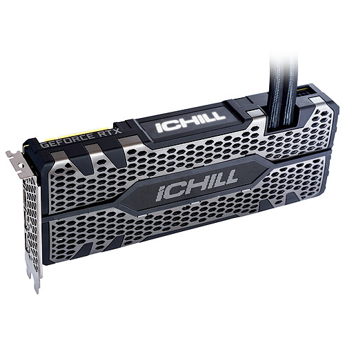 INNO3D GeForce RTX 2080 SUPER iCHILL BLACK pas cher