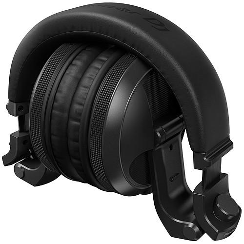 Pioneer DJ HDJ-X5BT Noir pas cher