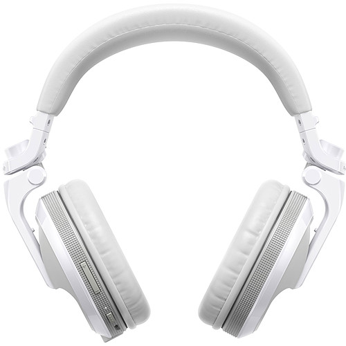 Pioneer DJ HDJ-X5BT Blanc pas cher