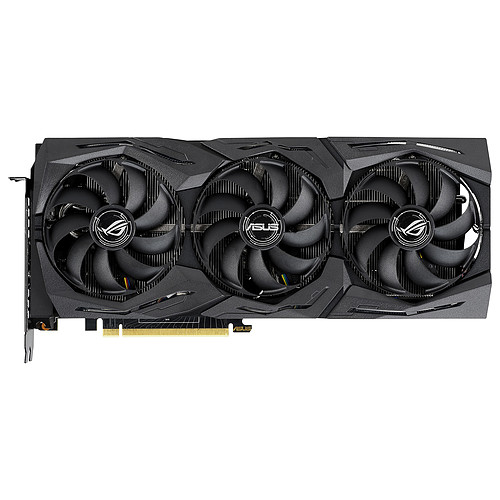ASUS GeForce RTX 2080 SUPER ROG-STRIX-RTX2080S-O8G-GAMING pas cher