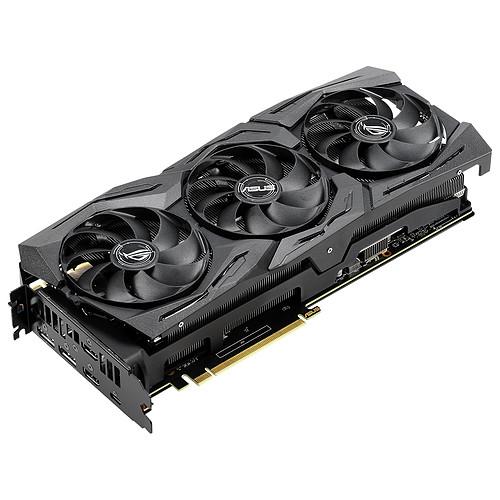 ASUS GeForce RTX 2080 SUPER ROG-STRIX-RTX2080S-8G-GAMING pas cher