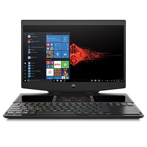 HP OMEN X 2S 15-dg0010nf pas cher