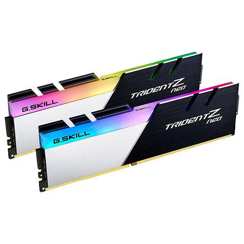 G.Skill Trident Z Neo 32 Go (2 x 16 Go) DDR4 3800 MHz CL14 pas cher