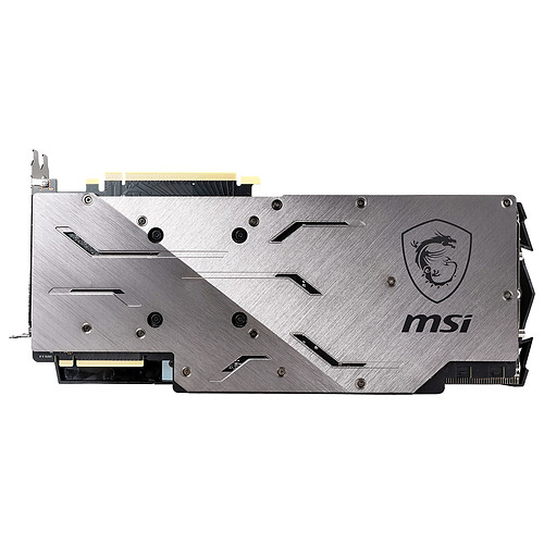 MSI GeForce RTX 2080 SUPER GAMING X TRIO pas cher