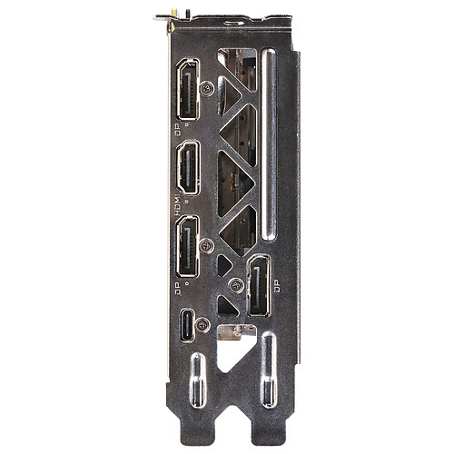 EVGA GeForce RTX 2080 SUPER BLACK GAMING pas cher