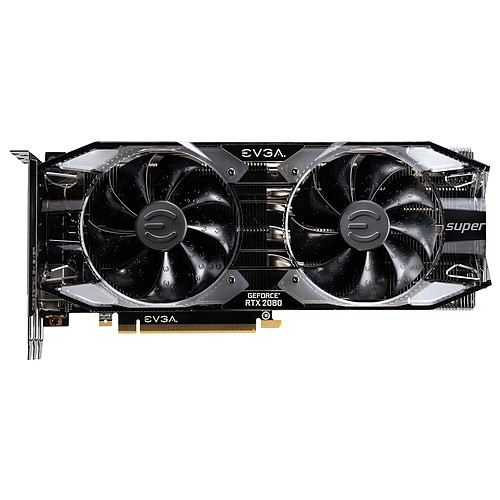 EVGA GeForce RTX 2080 SUPER XC ULTRA GAMING pas cher
