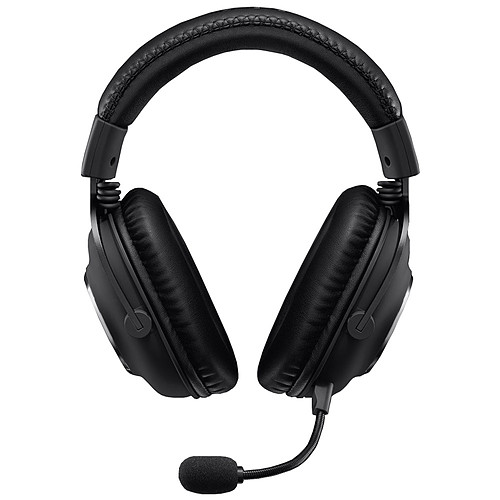 Logitech G Pro X Gaming Headset Noir pas cher