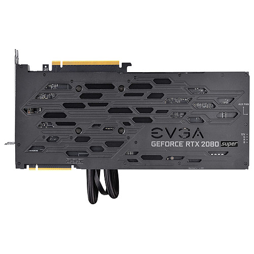 EVGA GeForce RTX 2080 SUPER FTW3 HYBRID GAMING pas cher