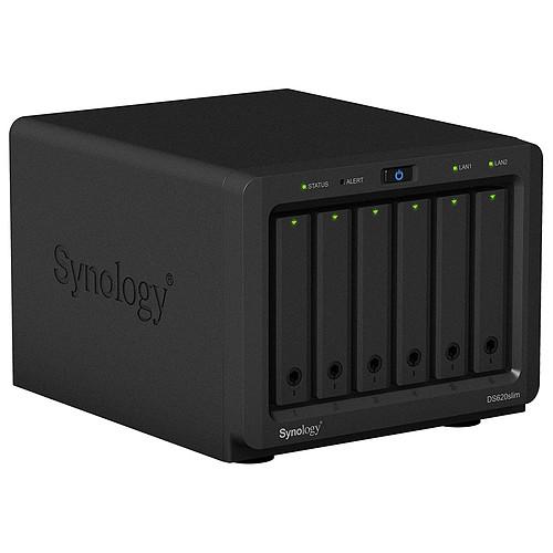 Synology DiskStation DS620slim pas cher