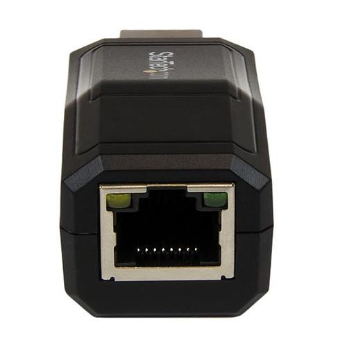 StarTech.com Adaptateur réseau USB 3.0 vers RJ45 Gigabit Ethernet pas cher