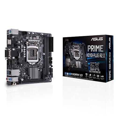 ASUS PRIME H310I-PLUS R2.0 pas cher
