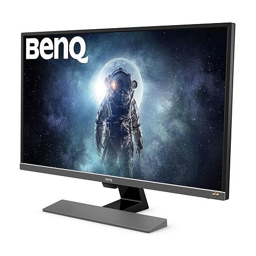 "BenQ 32"" LED - EW3270U pas cher"