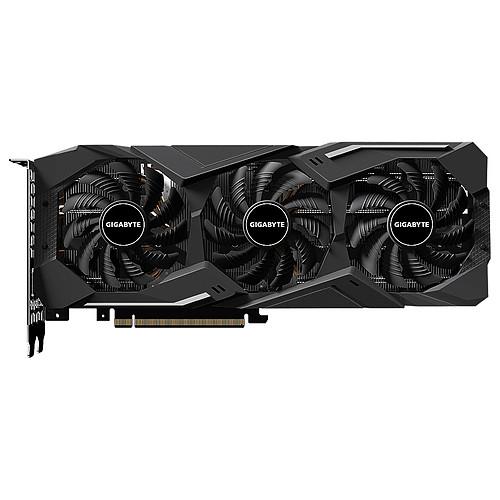 Gigabyte GeForce RTX 2070 SUPER WINDFORCE OC 8G pas cher