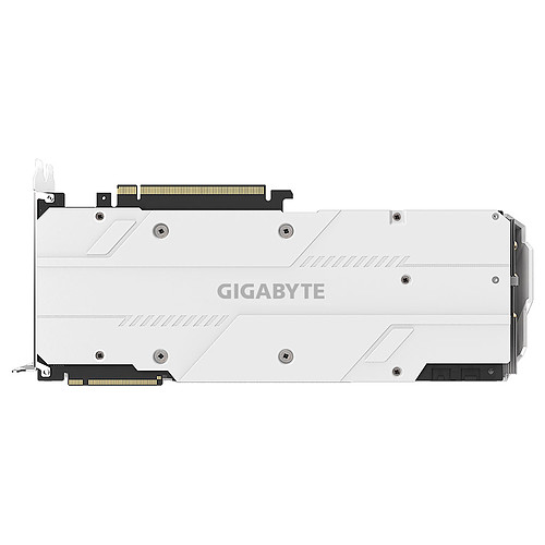 Gigabyte GeForce RTX 2070 SUPER GAMING OC WHITE 8G pas cher