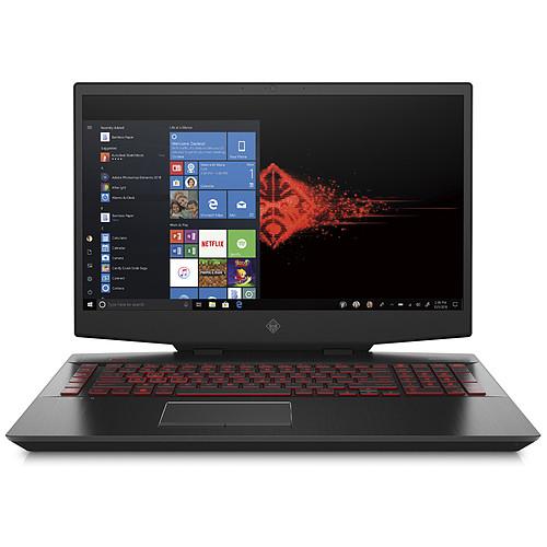 HP OMEN 17-cb0033nf pas cher