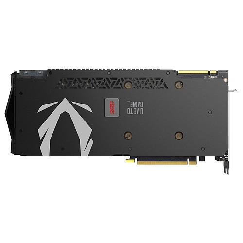 ZOTAC GeForce RTX 2080 SUPER AMP Extreme pas cher