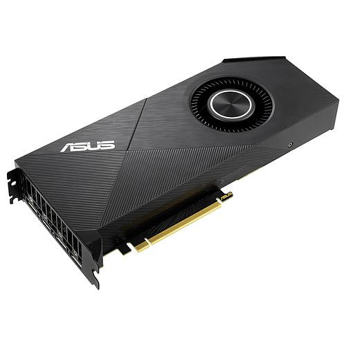 ASUS GeForce RTX 2070 SUPER TURBO-RTX2070S-8G-EVO pas cher
