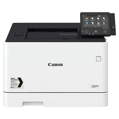 Canon i-SENSYS LBP664Cx pas cher
