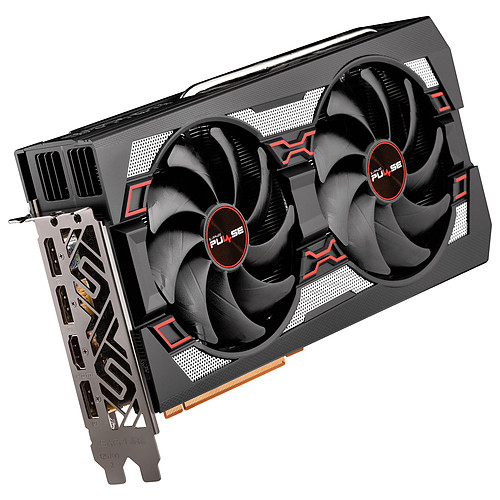 Sapphire PULSE Radeon RX 5700 8G pas cher