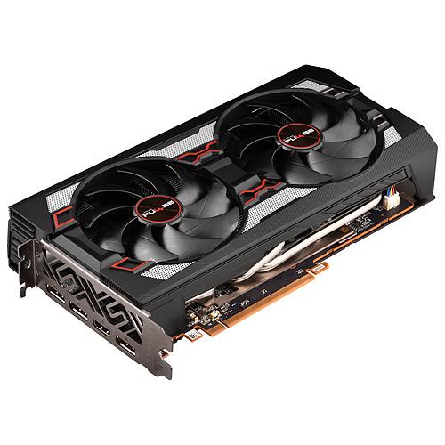 Sapphire PULSE Radeon RX 5700 XT 8G pas cher