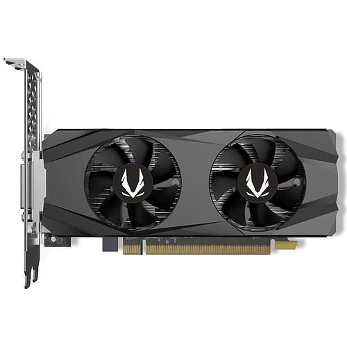 ZOTAC GAMING GeForce GTX 1650 LP pas cher