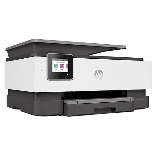 HP OfficeJet Pro 8022 pas cher
